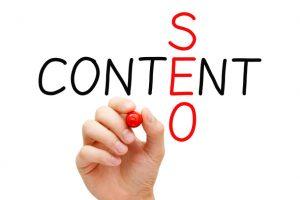 Content Seo Crossword